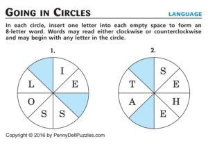 Going in Circles_P.qxd