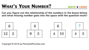 Whats Your Number_P.qxd