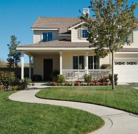 Home remodeled for universal design