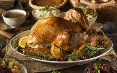 The Benefits and Drawbacks of Eating Turkey