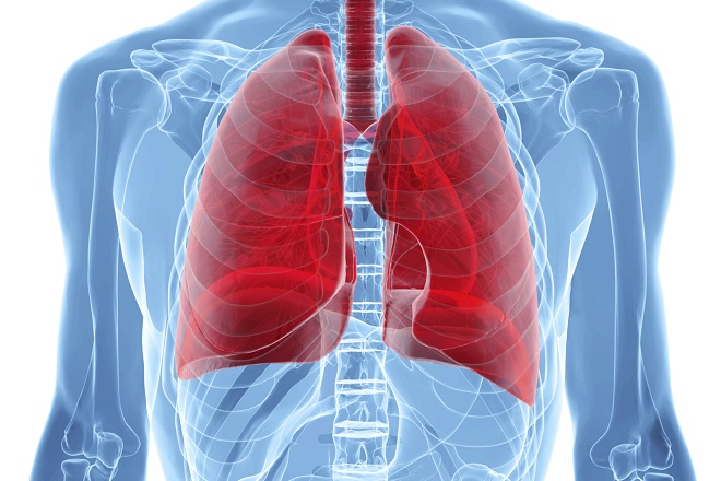 Carbon monoxide poisoning can increase breathing rate