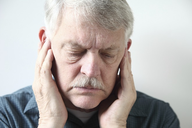 Carbon monoxide poisoning can cause tinnitus