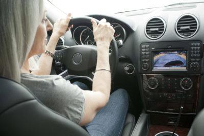 New Vehicle Technologies