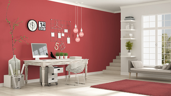 How to Update Your Home Office
