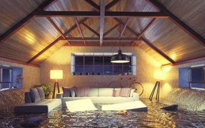 Minimizing Home Flood Damage