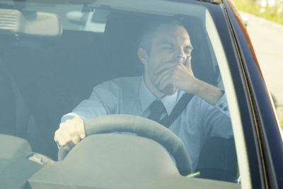 Tips to Avoid Drowsy Driving