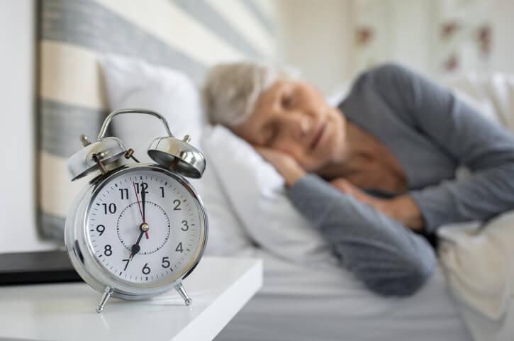 Get a Real Alarm Clock to Avoid Sleep Procrastination