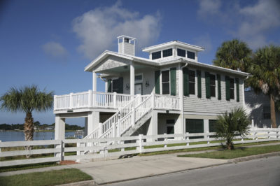 Closing Your Vacation Home for Season