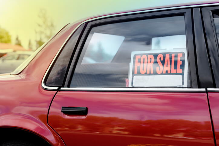 How to Boost Resale Value When Selling Your Car