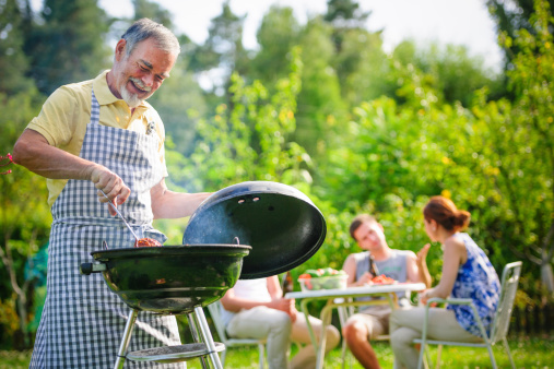 Warm Weather Prep In and Around Your Home