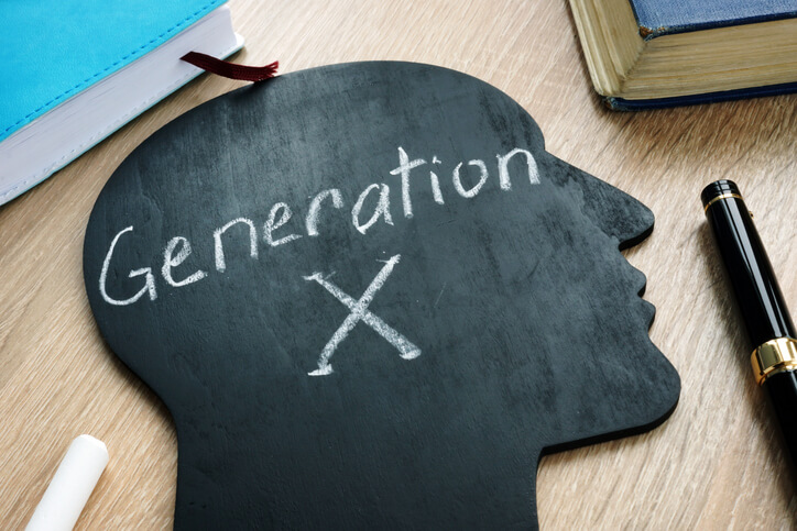 Generation X contributions