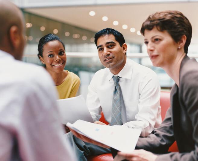 Gen x work in corporate