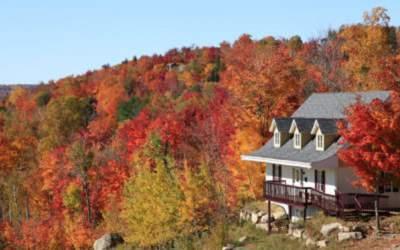 Fall Home Prep Tips