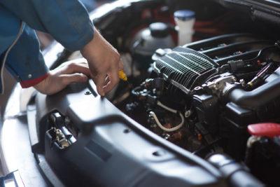 Car Repair Collision Costs