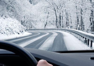5 Car Technologies for a More Comfortable Winter Drive
