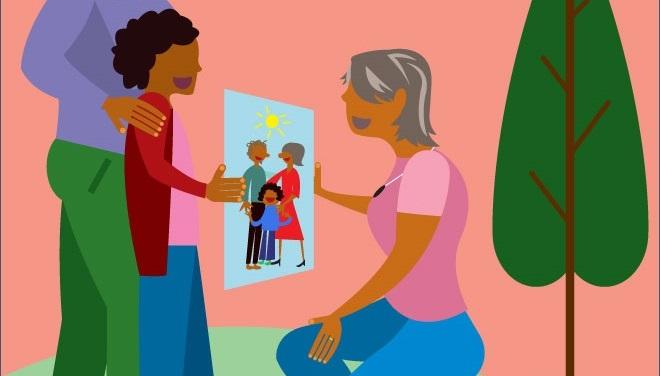Ways to Nurture Your Relationship with Grandchild