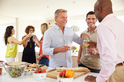 Tips for Easier Party Preparation