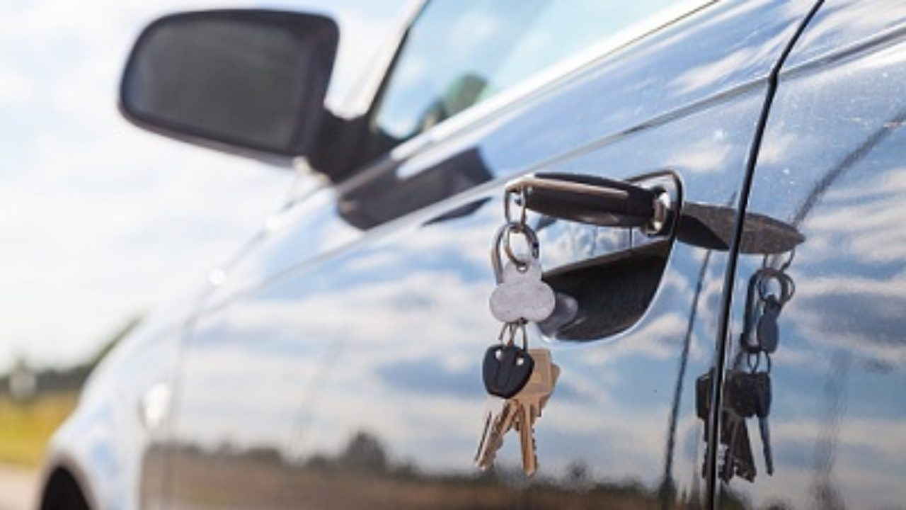 Tips to Help Avoid Car Theft
