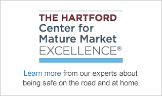 Visit The Hartford Center for Mature Market Excellence