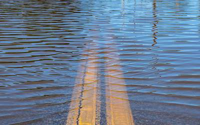 Flooding Safety Tips
