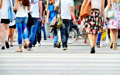 Safest and Most Dangerous States for Pedestrians ThinkstockPhotos-512618440__1491404910_162.136.192.1.jpg