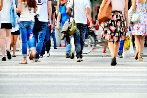 Safest and Most Dangerous States for Pedestrians
