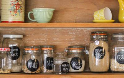 Organize Your Pantry in 10 Steps This Weekend ThinkstockPhotos-493281877__1496260446_162.136.192.1.jpg