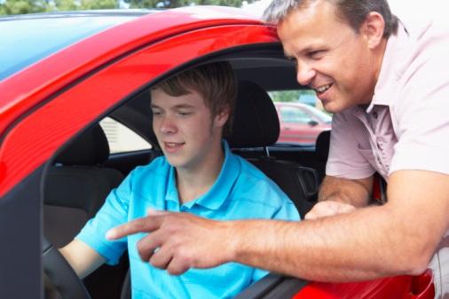 Teen Driver Advice