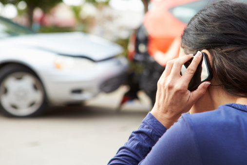 Nine Most Common Auto Claims and How to Avoid Them