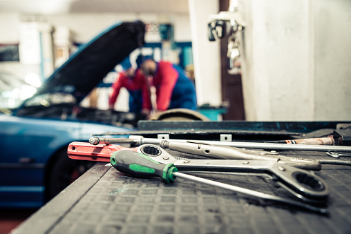 How to Find a Trustworthy Car Mechanic