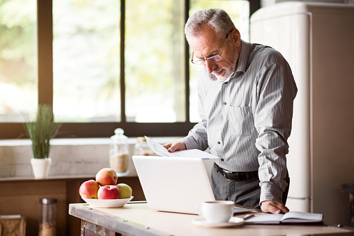 Why Older Adults Need Renter's Insurance