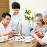 Naturally Occurring Retirement Communities: A Creative Housing Option