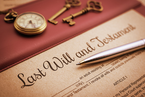 Inheritance: Protecting Yourself And Heirs From Inheritance Theft