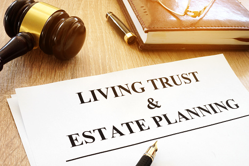 Protecting Yourself and Heirs From Inheritance Theft