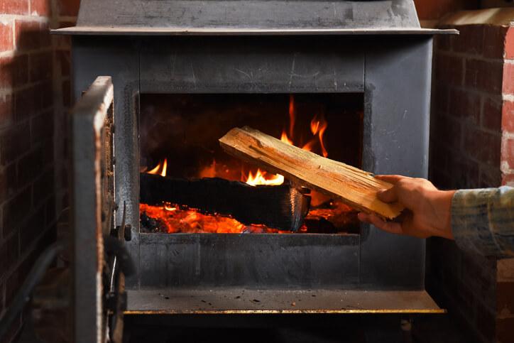 Wood Burning Stove Safety