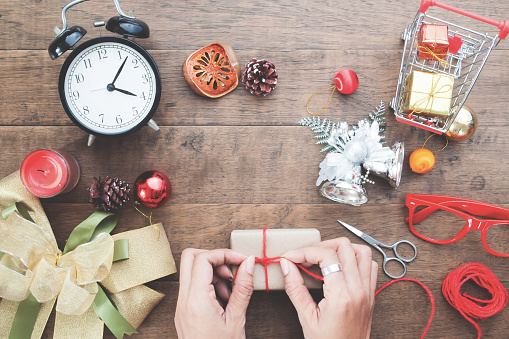 Last Minute Recipes and Gift Ideas for Holiday Parties