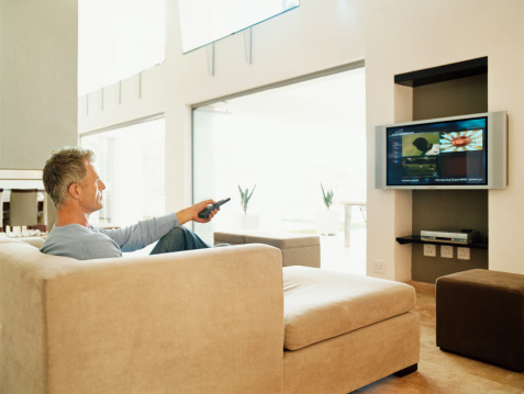 Updating Your Home Theater Setup