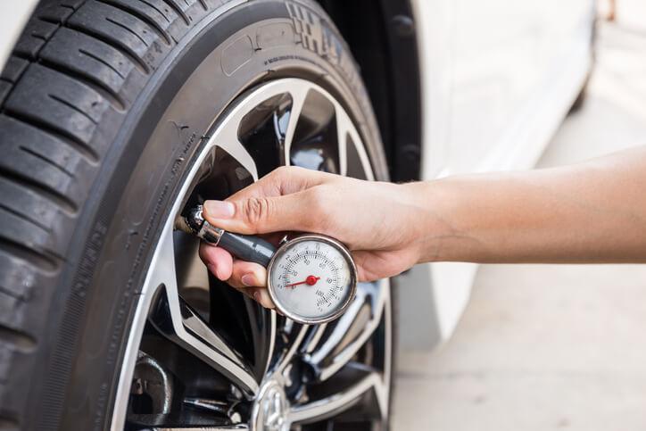 tire pressure impact on fuel efficiency