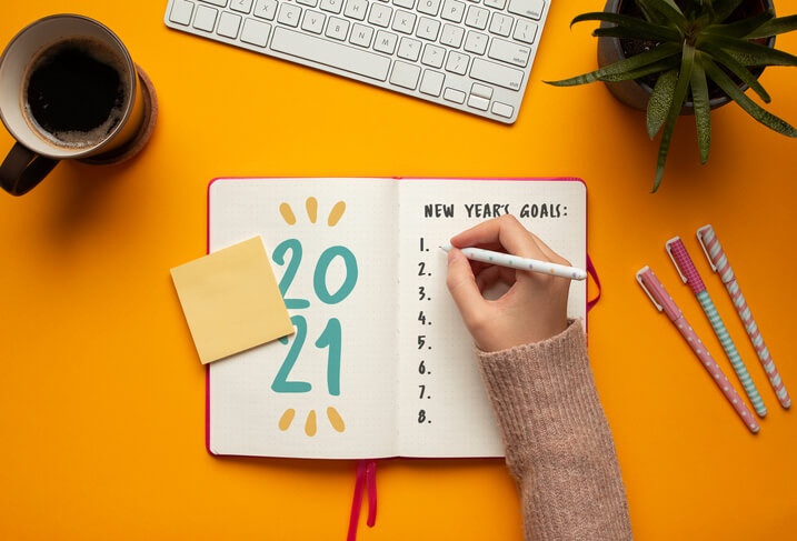 New Year S Resolution Ideas Good New Year S Resolutions