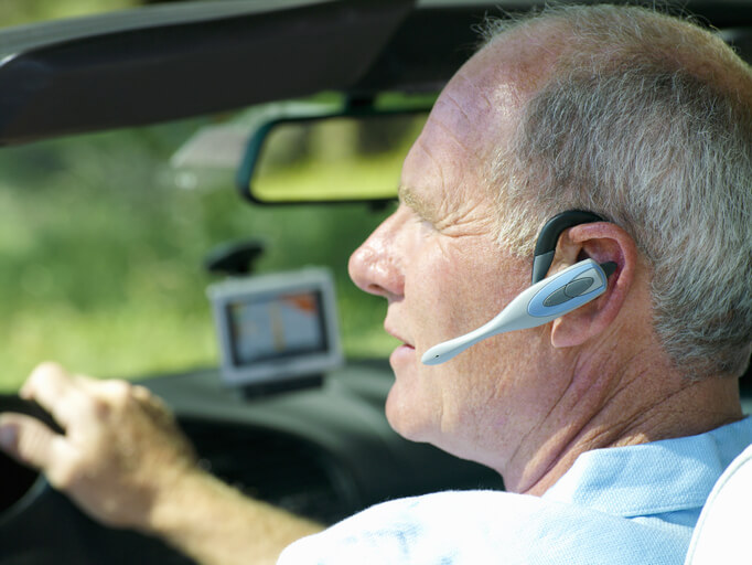 Hands Free Device