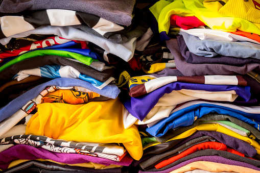 One Weekend to Cleaner Closets