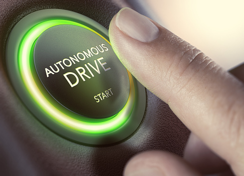 Self-Driving Cars Could Revolutionize Retirement