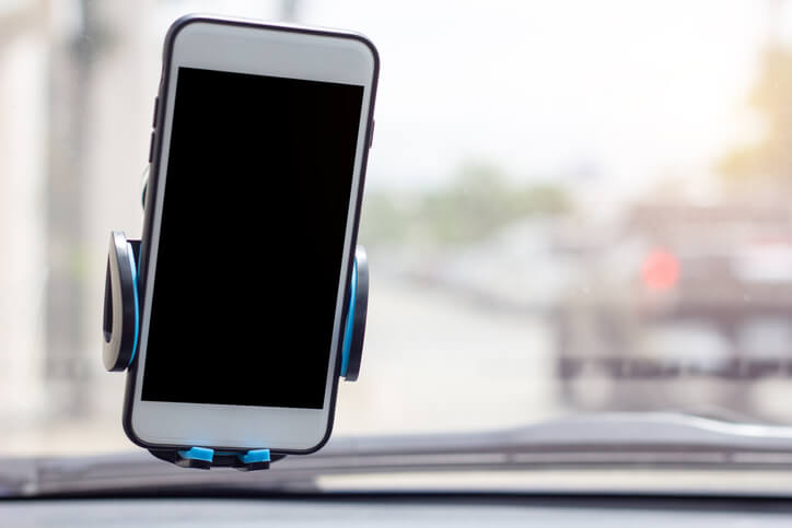 Hands Free Device for Car