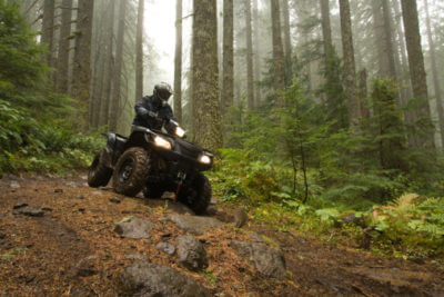 ATV Prep for Spring and Summer Riding