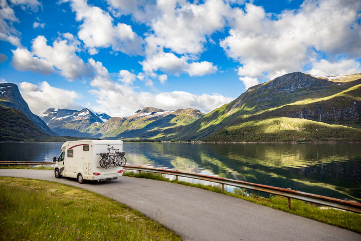 RV Rental The Great American Retirement