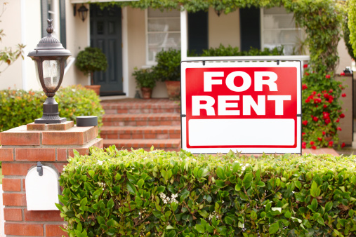 Renting After Owning a Home