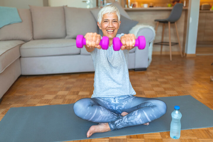 Exercises to help memory