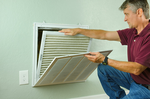 Seasonal Preparedness for Cooling Systems