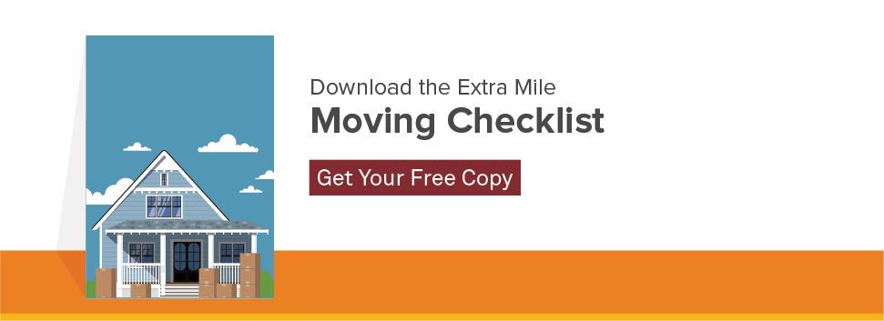 Packing tips checklist CTA