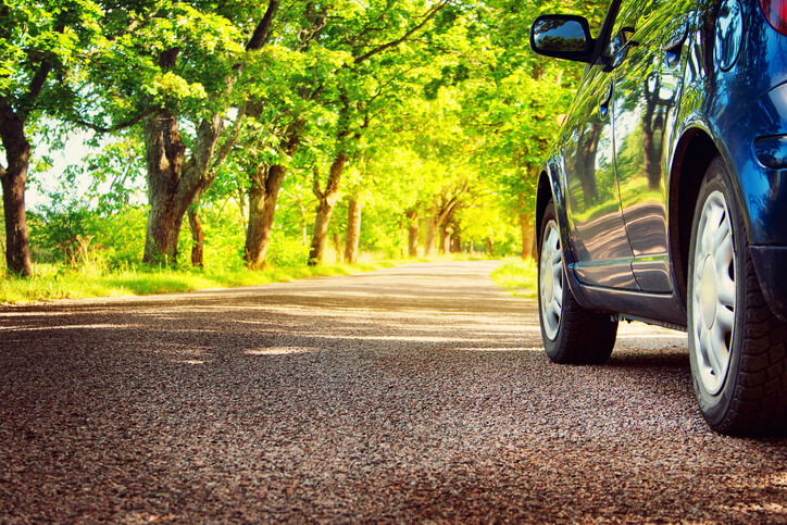 Safe Driving Tips for Country Roads